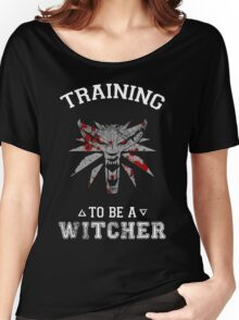 Training to be a... Women's Relaxed Fit T-Shirt