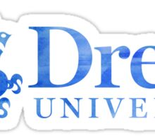 Drexel University Sticker
