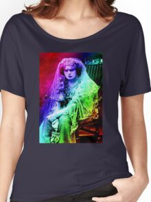 Trapped in Time Women's Relaxed Fit T-Shirt
