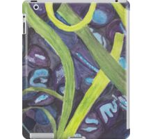 Crazy nature iPad Case/Skin