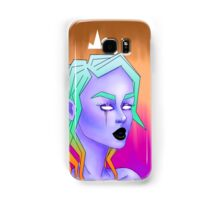 Princesses Squared! Samsung Galaxy Case/Skin