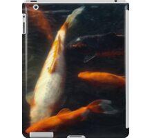 Koi iPad Case/Skin