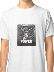 Baron Praxis: Power Classic T-Shirt