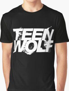 Teen Wolf Graphic T-Shirt