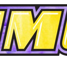 James Madison University Sticker