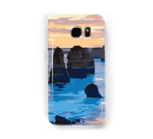 Twelve Apostles Samsung Galaxy Case/Skin