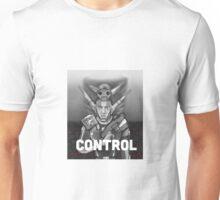 Erol: Control Unisex T-Shirt