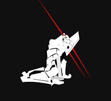 Neon Genesis Evangelion EVA02 getting rekt by spear of Longinus  Classic T-Shirt