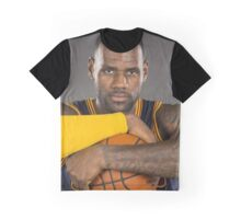 Ball Hog Lebron Graphic T-Shirt