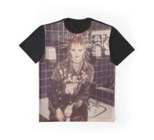 lovely PUNK GRRRL (Kerry) Graphic T-Shirt