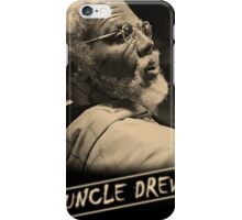 Unbelievable old man iPhone Case/Skin