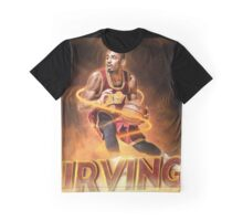 Speed Ball Kyrie Graphic T-Shirt