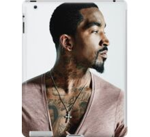 Smith On Magazine Cover iPad Case/Skin