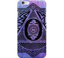 Grateful Dead Steal Your Face Mandala iPhone Case/Skin