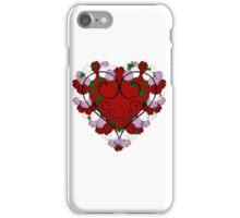 Rose Heart iPhone Case/Skin