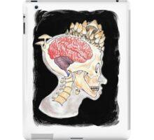 Bone Cancer iPad Case/Skin
