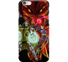 Triumf & Torment iPhone Case/Skin