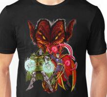 Triumf & Torment Unisex T-Shirt