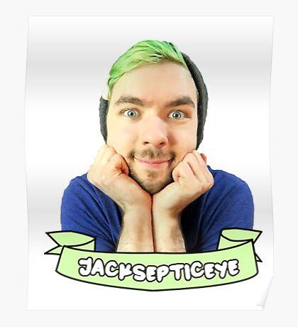 jacksepticeye! Poster