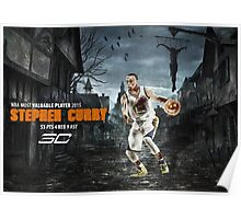 Zombie Mode Curry Poster