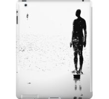 In an Abstract World iPad Case/Skin