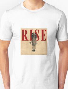 Skillet Rise Album Cover Unisex T-Shirt