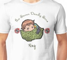 Chibi King Unisex T-Shirt