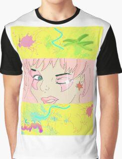 JEM! Graphic T-Shirt