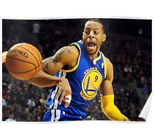 Basketball Parody Poster