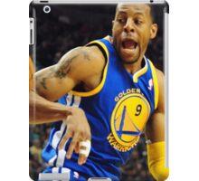 Basketball Parody iPad Case/Skin