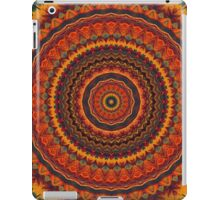 Mandala 002 iPad Case/Skin