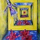 Ascension by Lidiya