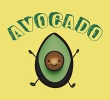 Avocado One Piece - Short Sleeve