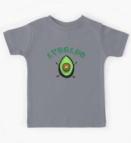 Avocado Kids Tee