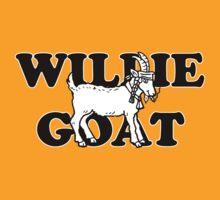 Willie Goat by Trailerparkman