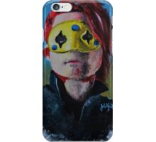Party Poison iPhone Case/Skin