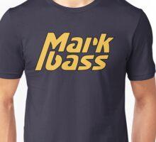Markbass Amp Unisex T-Shirt