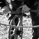 Adjusting the Plough by peaky40