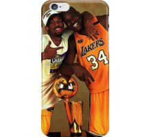 Forever Legends iPhone Case/Skin