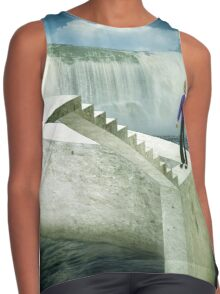Unstairs Contrast Tank
