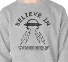 Believe Pullover