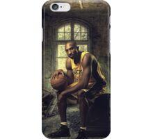 Monumental iPhone Case/Skin