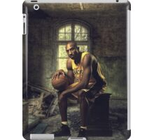 Monumental iPad Case/Skin