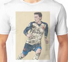 Mesut Ozil - Assist King Unisex T-Shirt