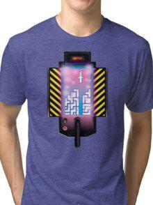 I Ain't Afraid of No Host Tri-blend T-Shirt