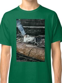 The step Classic T-Shirt