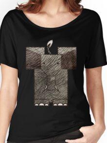 minimal_mammal Women's Relaxed Fit T-Shirt
