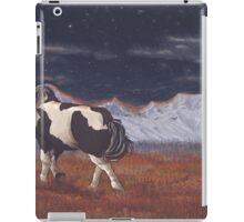 Lone Traveler  iPad Case/Skin