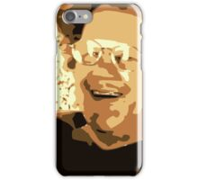 Dr. Steve Brule For Your Wine iPhone Case/Skin