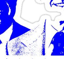 McGovern/Shriver Sticker
